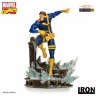Cyclops BDS Art Scale 1/10 - Marvel Comics MARCAS23519-10