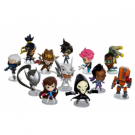 "Overwatch: Cute but Deadly Series 3 - 12 blind boxes Vinyl Figures 3"" GE9001"
