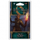 Galda spēle FFG - Lord of the Rings LCG: Fire in the Night - EN FFGMEC68