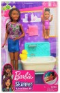 Barbie - Babysitters Bath Fun Playset/Toys
