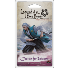Galda spēle FFG - Legend of the Five Rings LCG: Justice for Satsume - EN FFGL5C21