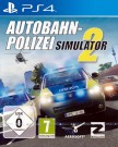 Autobahn-Polizei Simulator 2 Playstation 4 (PS4) video game