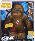 Fur Real - Star Wars Ultimate Co Pilot Chewie Plush