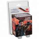 Galda spēle FFG - Star Wars: Imperial Assault: Alliance Smuggler Ally Pack FFGSWI17