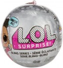L.O.L. Surprise - Dolls Bling Series Assortment in PDQ /Toys