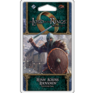 Galda spēle FFG - Lord of the Rings LCG: Roam Across Rhovanion - EN FFGMEC67