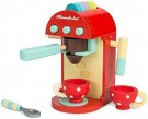 Le Toy Van - Honeybake Cafe Machine /Toys