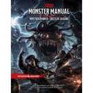 Dungeons & Dragons - Monster Manual - Monsterhandbuch - DE GFDND73603-G