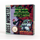 Galda spēle Boss Monster: Crash Landing 5-6 Player Expansion - EN BGM011