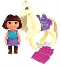 Dora And Friends Doll Asst