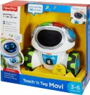 Fisher Price Teach n Tag Movi (FKC37) /Toys