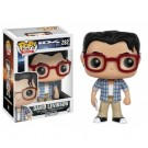 Funko POP! Movies - Independence Day: David Levinson - Vinyl Figure 10cm FK7810