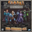 Galda spēle Clank! Legacy Acquisitions Incorporated Upper Management Pack - EN RGS2001