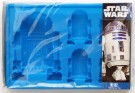 Star Wars - R2 D2 Silicone Ice Cube Tray