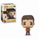 Funko POP! Big Mouth: Nick Vinyl Figure 10cm FK32175