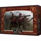 A Song Of Ice And Fire - Lannister Crossbowmen - EN CMNSIF206