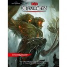 Dungeons & Dragons RPG - Out of the Abyss - EN WTCB24390000