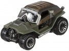 Hot Wheels - Star Wars R1 Sergeant Jyn Erso (DXP27) /Toys
