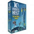 Board Game 10 Minute Heist: The Wizard's Tower - EN DMG10MH001