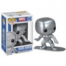 Funko POP! Marvel - Silver Surfer Vinyl Figure 4-inch FK3051