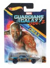 Hot Wheels Car - Guardians of Galaxy - Fast Fish