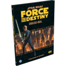 FFG - Star Wars RPG: Force and Destiny - Endless Vigil - EN FFGSWF30