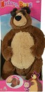 Masha and The Bear - Masha Plush Bear 40cm /Toys
