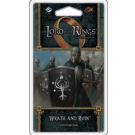 Galda spēle FFG - Lord of the Rings LCG: Wrath and Ruin Adventure Pack - EN FFGMEC78