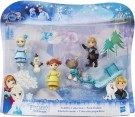FROZEN SMALL DOLL TODDLER COLLECTION B9210