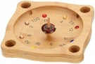 (U) Philos 3261 Tyrolean Roulette Bamboo Game (Used/Damaged Packaging) /Toys