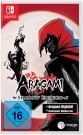 Aragami Shadow Edition Nintendo Switch video spēle