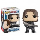 Funko POP! Marvel - Captain America 3: Civil War - Winter Soldier - Vinyl Figure 10cm FK7233