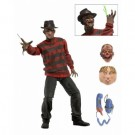 Nightmare On Elm Street - Freddy Krueger Ultimate Deluxe Action Figure 18cm NECA39759