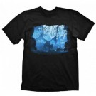 Dragon Age: Inquisition T-Shirt - Dragon Mist - Size S GE1733S