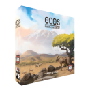 Galda spēle Ecos: The First Continent - EN AEG7062