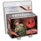 Galda spēle FFG - Star Wars: Imperial Assault: Alliance Rangers Ally Pack - EN FFGSWI34