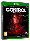Control Ultimate Edition Xbox One video spēle