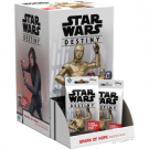 Galda spēle FFG - Star Wars: Destiny - Spark of Hope Booster Display (36 Packs) - EN FFGSWD18