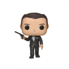 Funko POP! James Bond - Pierce Brosnan (Goldeneye) Vinyl Figure 10cm FK35687