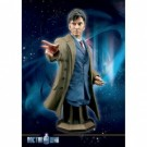 Titan Merchandise - Doctor Who Masterpiece Collection: Tenth Doctor (Sound of Drums Variant) Maxi-Bust - Maxi-Bust 23cm DWB-DTD-002
