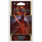 Galda spēle FFG - Lord of the Rings LCG: The Black Serpent Adventure Pack - EN FFGMEC59