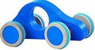 Helga Kreft90605 21 x 14 cm Blue Lenki Sliding Mobile Steering Car /Toys