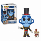 Funko POP! Coraline: Mr. Bobinsky with Mouse Vinyl Figure 10cm FK32825
