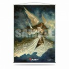 UP - Wall Scroll - Magic : The Gathering - Baneslayer Angel 86771