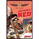 Blood Red Skies - Johnny Red Ace - EN 772014003