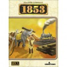 Board Game 1853 India? - 2nd Edition MFG1853
