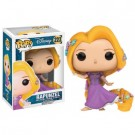 Funko POP! Disney Tangled - Rapunzel in Gown Vinyl Figure 10cm Exclusive FK11222