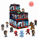 Funko Mystery Minis Spider-Man: Far From Home (CDU of 12) FK39351
