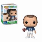 Funko POP! Married w/ Children - Al Football Uniform Vinyl Figure 10cm FK33828