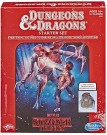 Stranger Things Dungeons & Dragons Starter Set/Boardgames